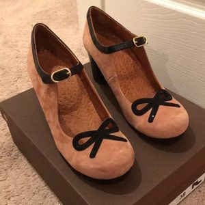 NEW Chie Mihara Michi heels